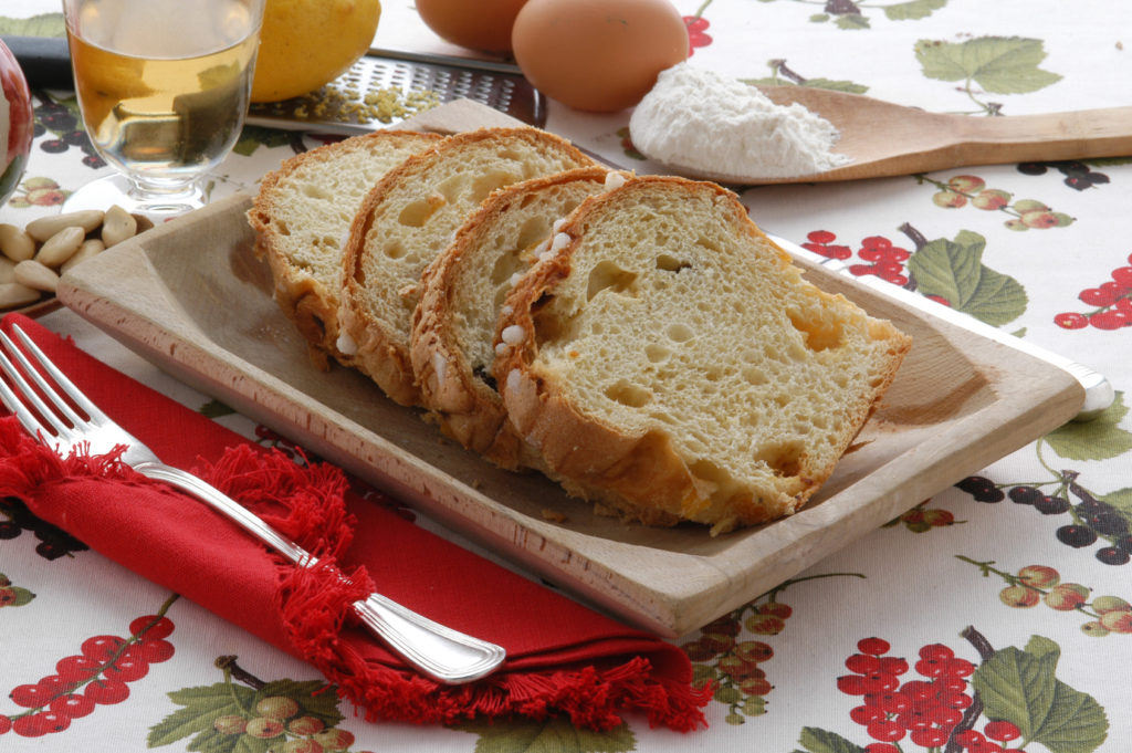 Bensone - Frühstückskuchen