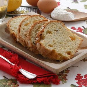 Bensone – Frühstückskuchen
