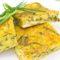 Kräuterfrittata – Frittata verde