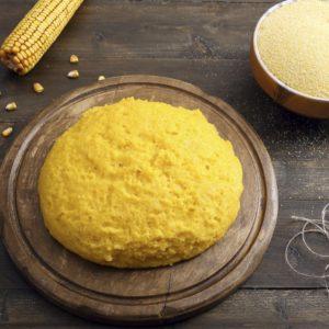 Basisrezept für Polenta