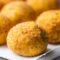 Gefüllte Reiskugeln – Arancini alla siciliana