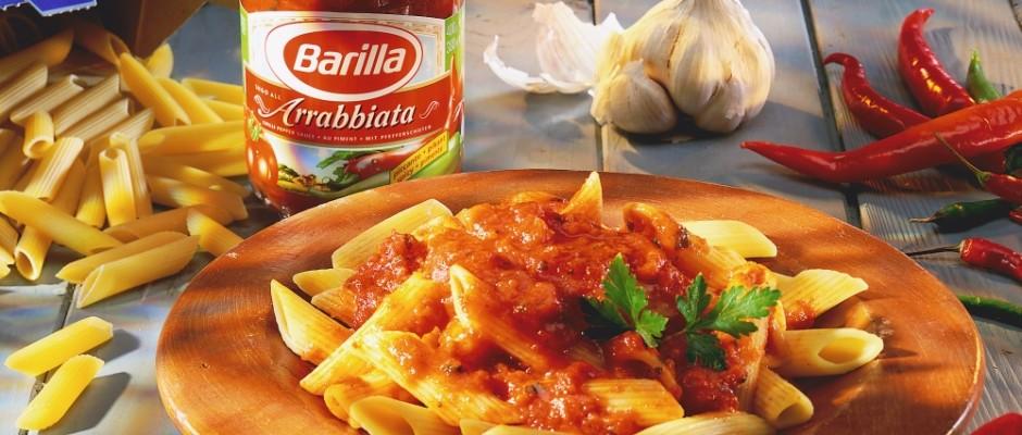 Barilla-Produkte gehören seit Jahren zum Nudel-Standardrepertoire. Foto: Barilla
