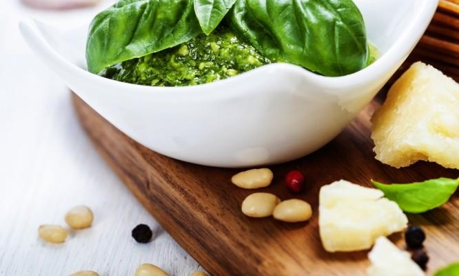 Die italienische Küche bietet verlockende Speisen. Doch welche kann ohne schlechtes Gewissen gegessen werden?