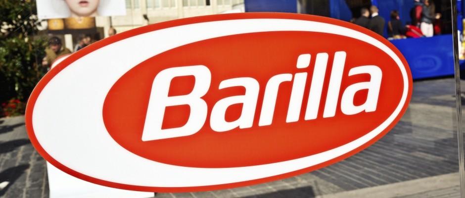 Barilla pfeilt an seinem 3D-Drucker: Zu Beginn brauchte jede Nudel 20 Minuten, jetzt ist ein Teller Pasta in zwei Minuten fertig gedruckt.