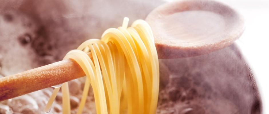 Immer öfter werden Nudeln als ungesund bezeichnet. Haupttäter sei der Weizen.