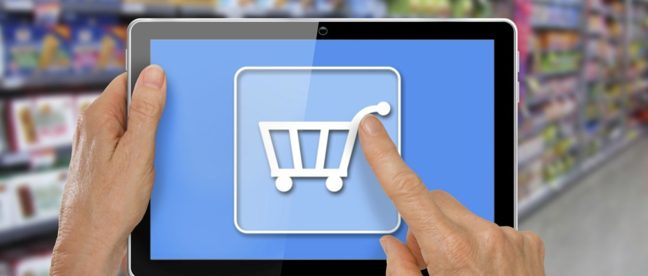 Wie die GfK-Handelsforschung berichtet, bestellen lediglich 1,2 Prozent der Deutschen ihre Lebensmittel online.