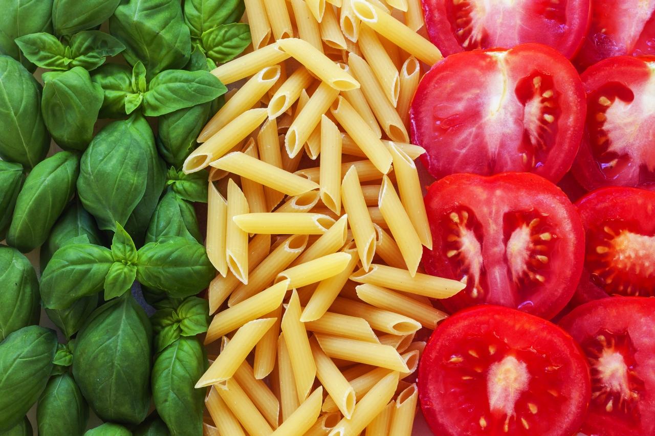 Wie Deutsche italienische Gerichte versauen - pastaweb.de | {Italienische küche 8}