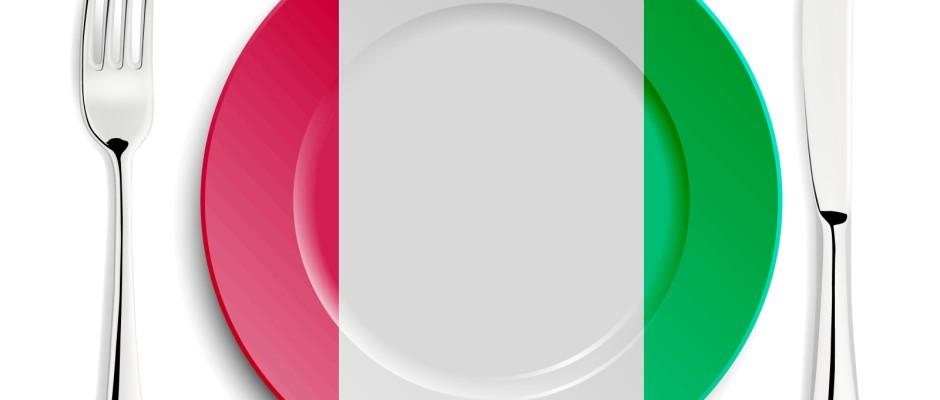 Neben Parmesan, Gorgonzola, Olivenöl und Mortadella gehören noch viele weitere Lebensmittel zur italienischen Küche.