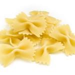 In ihrem Ursprung entwickelte sich die Pastasorte Farfalle in der antiken Region Emilia.