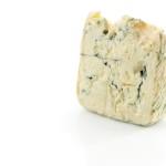 Gorgonzola ist ein norditalienischer Blauschimmelkäse, der aus Kuhmilch, Lab, Salz und einer Edelpilzkultur besteht.