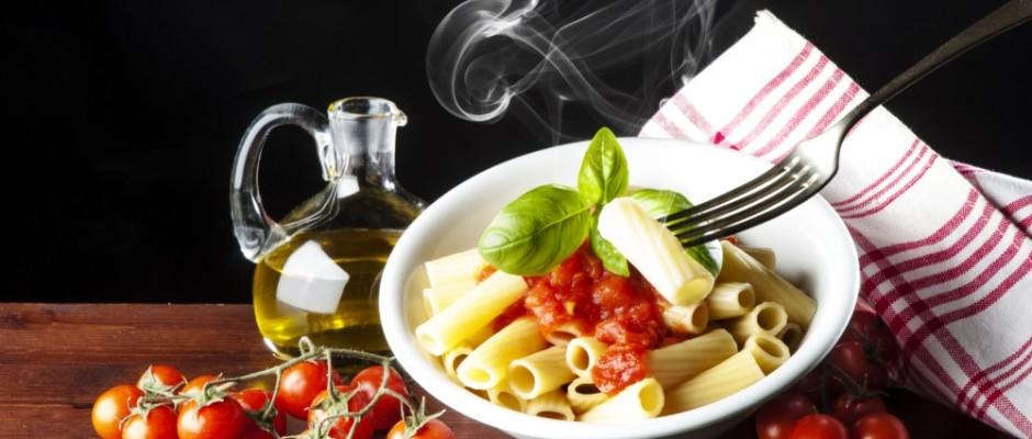 Die Italienische Küche gilt auch unter Feinschmeckern als eine der besten und modernsten Länderküchen der Welt