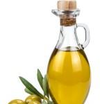 Ein Bestandteil fast jeder Küche: Olivenöl.