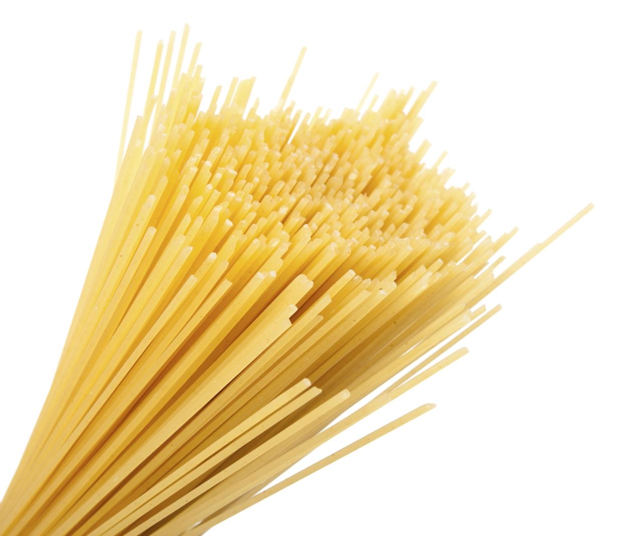 Spaghetti - Der Inbegriff italienischer Nudeln - pastaweb.de