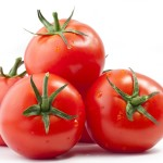 Erst im 19. Jahrhundert erhielt die damals als Liebes- oder Goldapfel bekannte Tomate ihren heutzutage gebräuchlichen Namen.