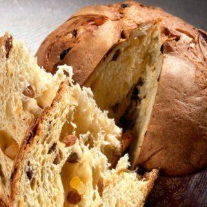 Panettone – Mailänder Weihnachtskuchen