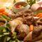 Bollito misto – Gemischtes Fleisch