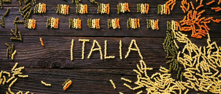 Werden die Italiener ihrer Pasta untreu?