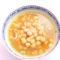 Kichererbsensuppe – Minestrone di ceci