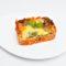 Lasagne mit Gorgonzola-Pilz-Füllung