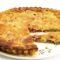 Pikanter Birnenkuchen