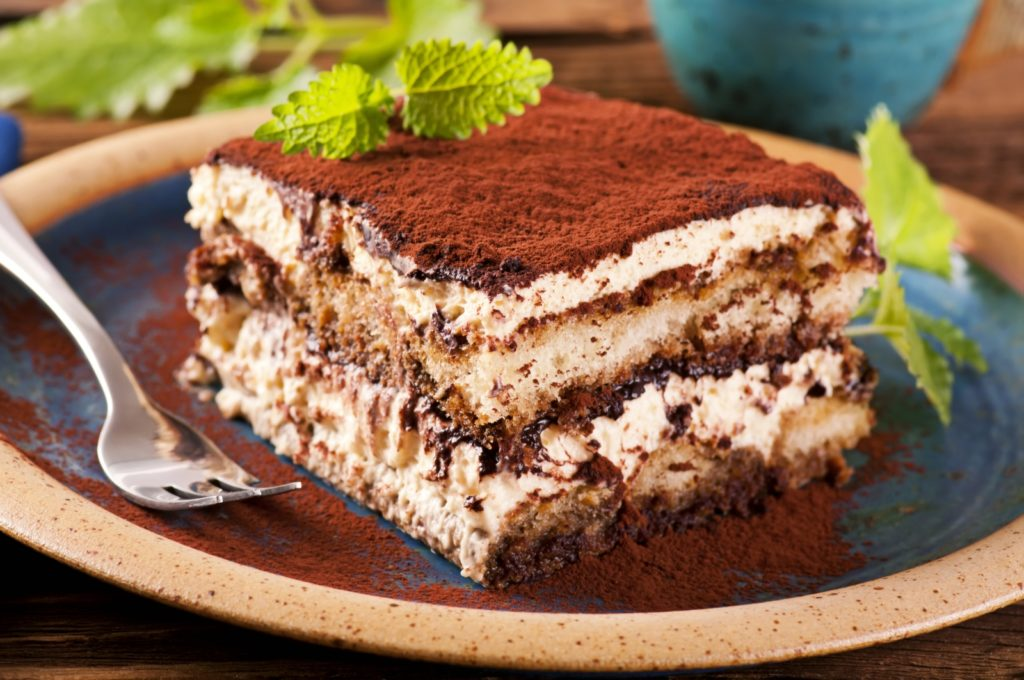 tiramisu rezept von pastaweb On photos de tiramisu