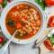 Tomatensuppe – Zuppa di pomodori