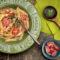 Thunfischpasta mit Tomaten