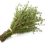 Schon seit Jahrhunderten wird Thymian in der Küche verwendet und bereichert viele Gerichte als edles Gewürz.