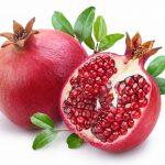 Der leckere und schön anzusehende Granatapfel gehört wohl zu den gesündesten Zutaten, die es überhaupt gibt.