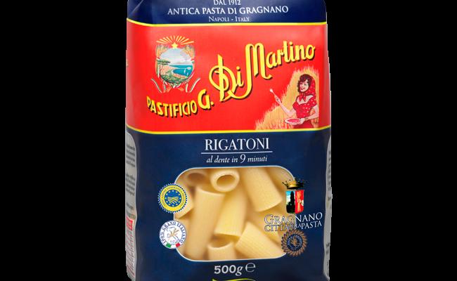 Das Familienunternehmen Pastificio Di Martino Gaetano möchte bis zum Jahr 2020 einen jährlichen Umsatz von 250 Millionen Euro erreichen.