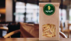 Gesund, aber gewöhnungsbedürftig: Pasta aus Insektenmehl
