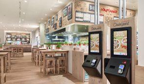 VAPIANO: Erste Mini-Filiale eröffnet im Frühjahr in Berlin