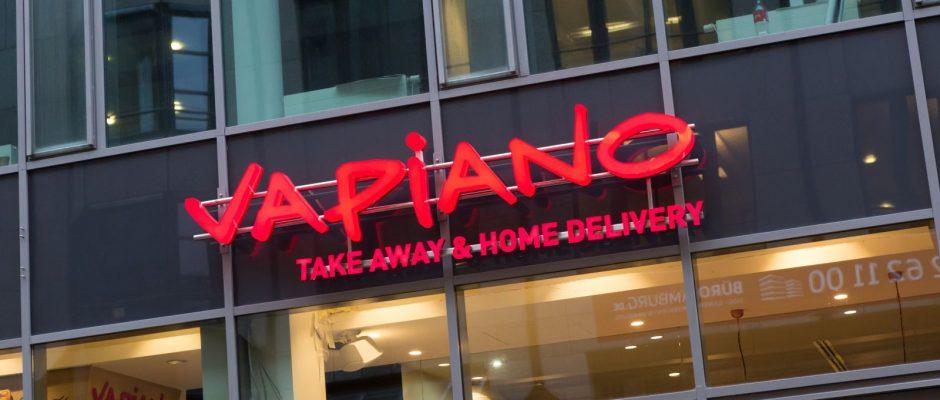 Bis 2020 möchte Vapiano mindestens 330 Restaurants weltweit betreiben.