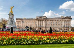 Wie kürzlich bekannt wurde, gibt es im Buckingham Palace keine Nudeln.