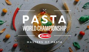 Barillas Pasta-Weltmeisterschaft geht in die siebte Runde