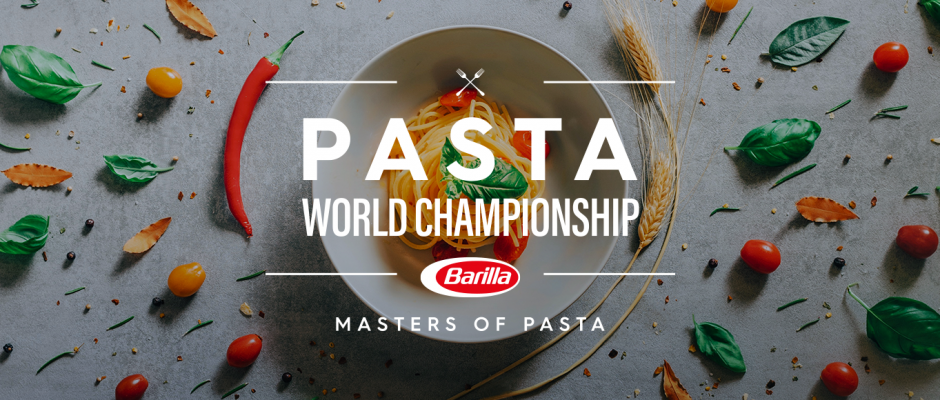 Am 24. und 25. Oktober wird die siebten Pasta-Weltmeisterschaft abgehalten.