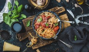 Italienisch Kochen und die gängigsten Fehler vermeiden