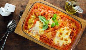 7 Tipps für die perfekte Lasagne