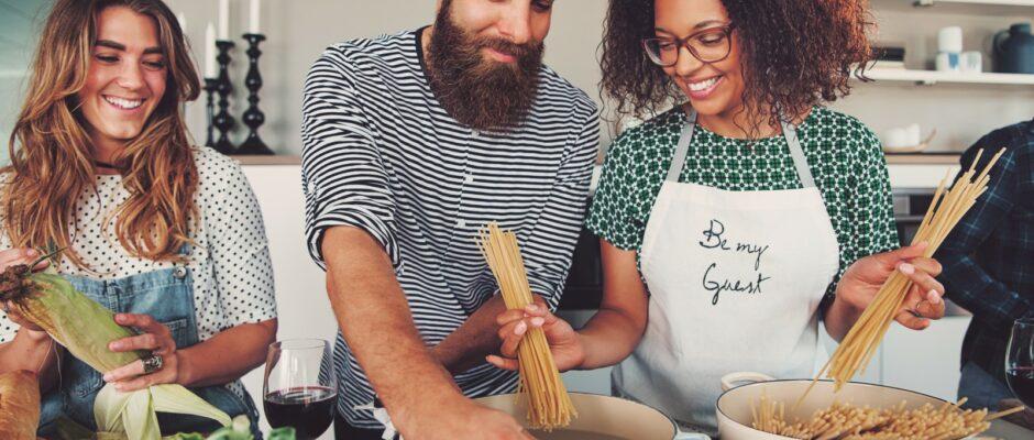 Um Pasta ranken sich viele Mythen. Wir klären einige von ihnen auf.