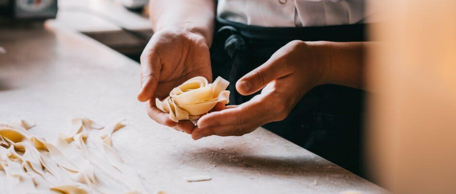 Frische Pasta per Post? Die Pastamanufaktur Zia Pina macht es möglich!