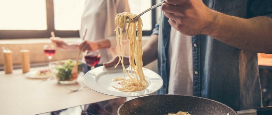 Mit den richtigen Kniffen bekommen Ihre Pasta-Gerichte eine besondere Note.