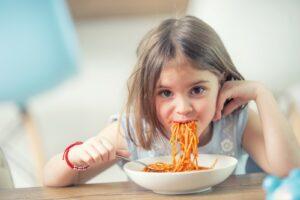Spaghetti können mit vielen Zutaten kombiniert werden.