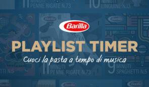 Playlist-Timer: Perfekt gekochte Nudeln dank Spotify-Playlist