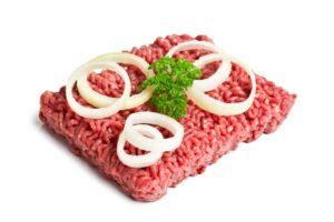 Die Qualität des Hackfleisches ist das entscheidende Kriterium für eine gelungene Bolognese.
